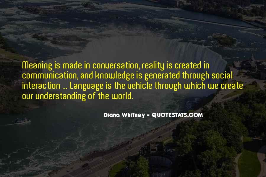Diana Whitney Quotes #1510178