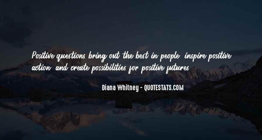 Diana Whitney Quotes #247405