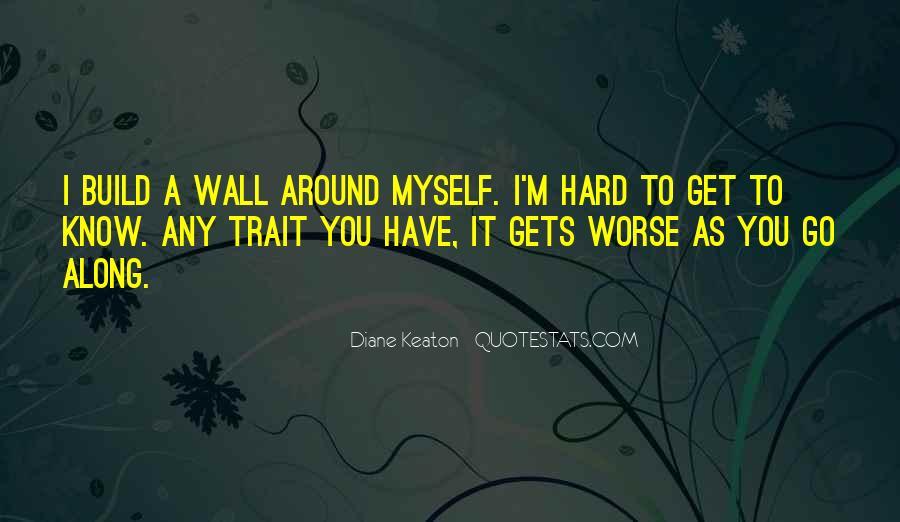 Diane Keaton Quotes #1071618
