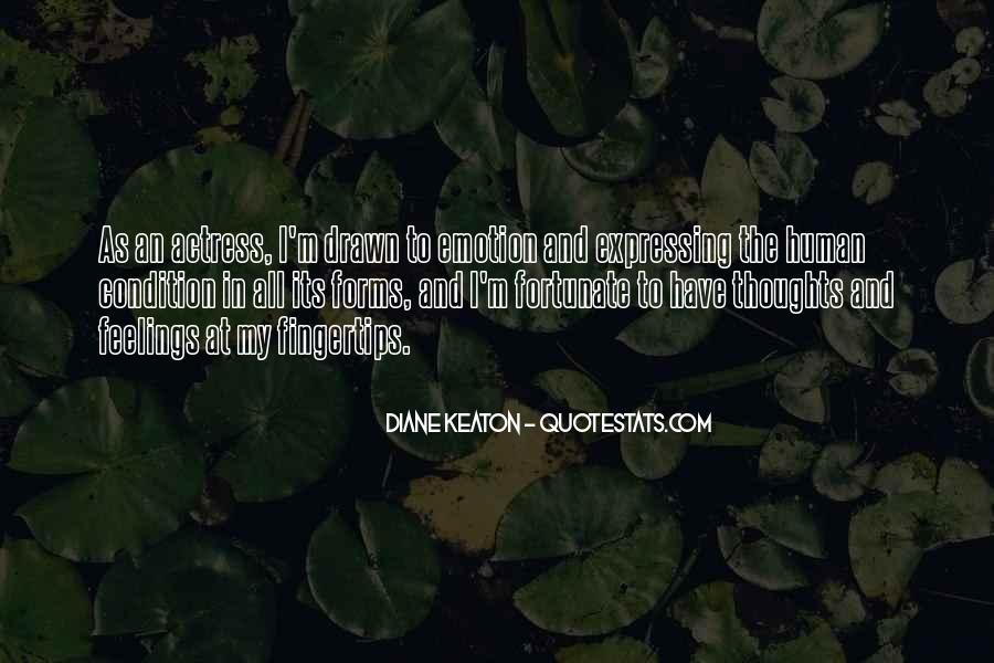 Diane Keaton Quotes #1332209