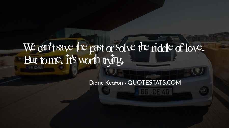 Diane Keaton Quotes #1398729