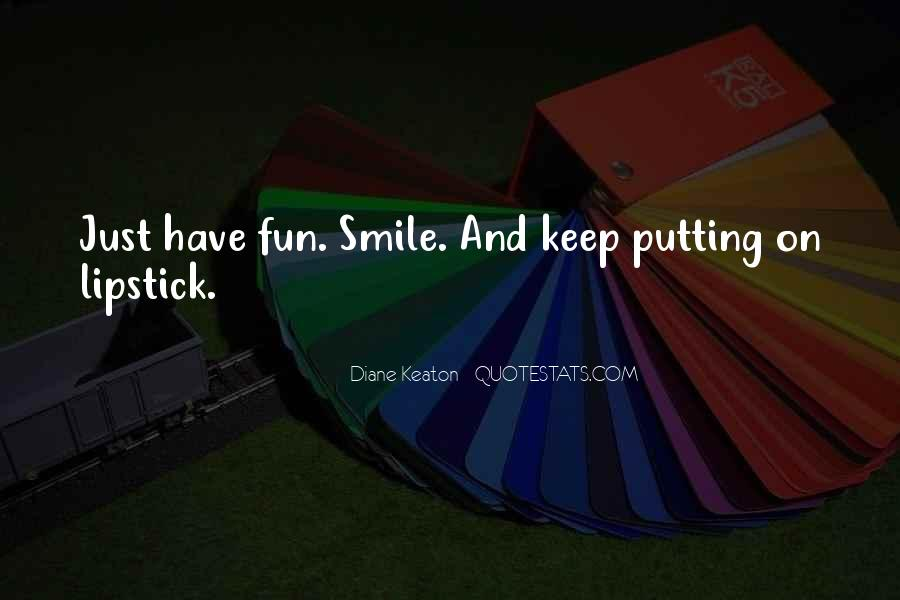 Diane Keaton Quotes #1489209