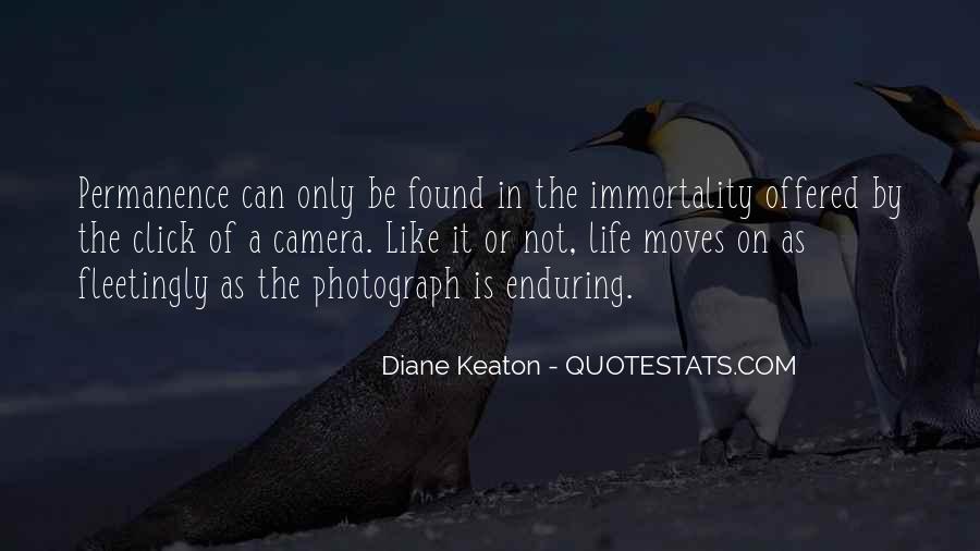 Diane Keaton Quotes #1540343