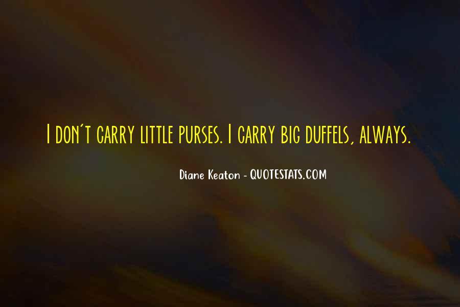 Diane Keaton Quotes #1555848