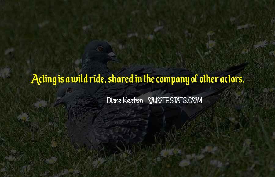 Diane Keaton Quotes #1597748