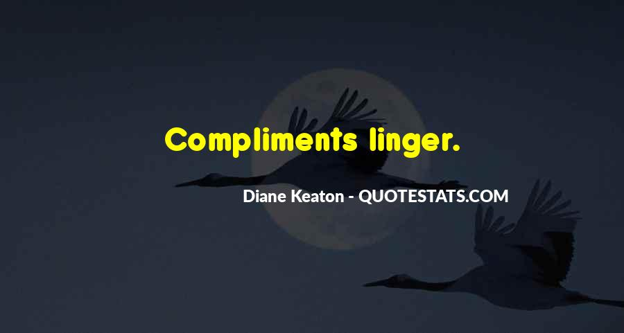 Diane Keaton Quotes #1648620
