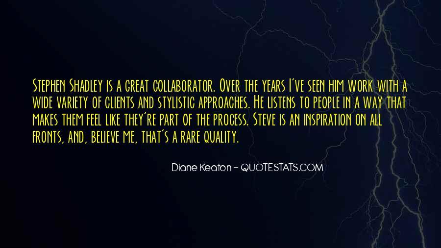 Diane Keaton Quotes #1818564