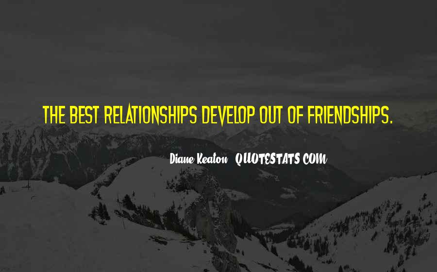 Diane Keaton Quotes #260662