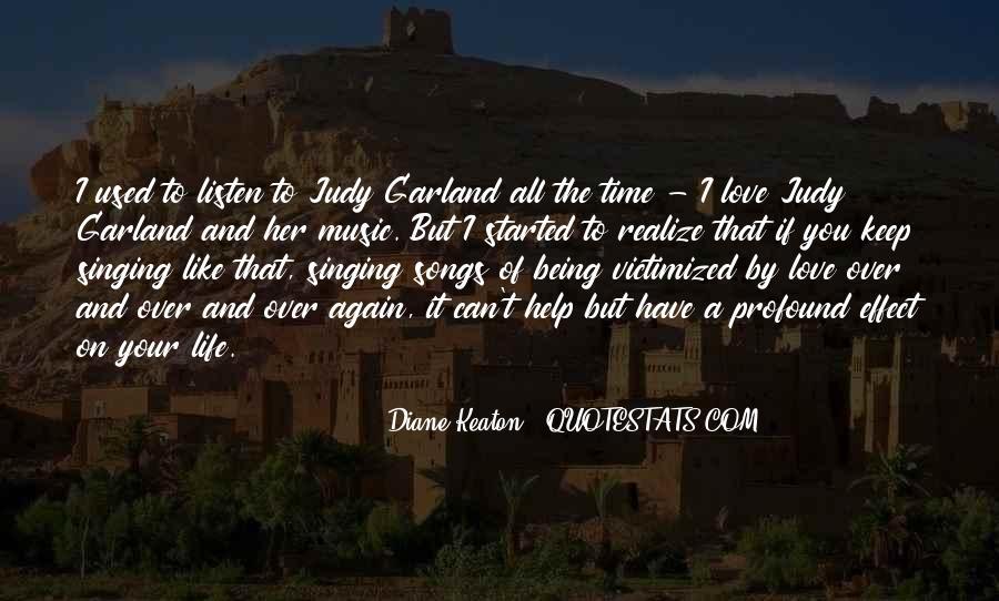 Diane Keaton Quotes #320453