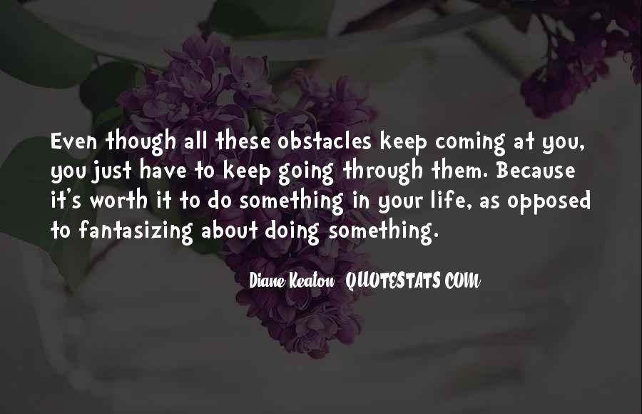 Diane Keaton Quotes #340741