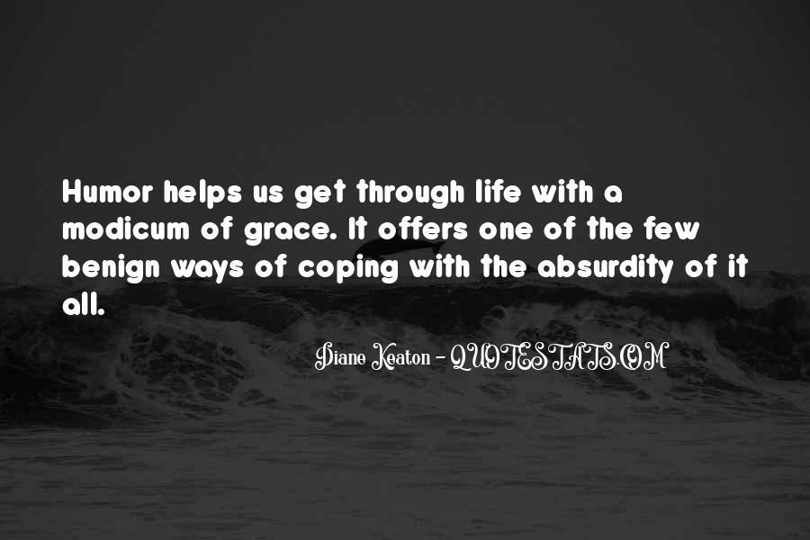 Diane Keaton Quotes #360385