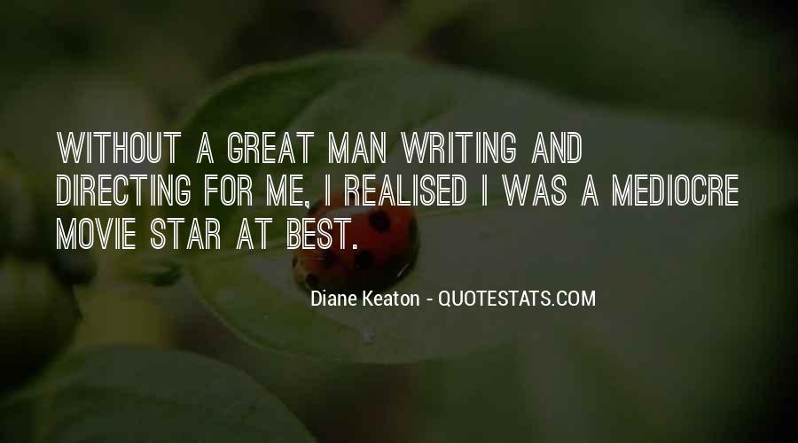 Diane Keaton Quotes #551795