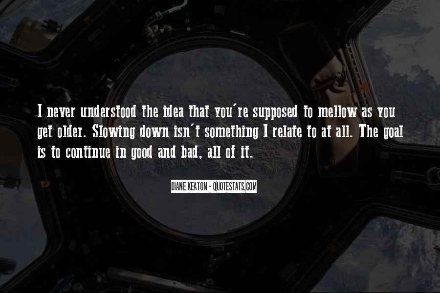 Diane Keaton Quotes #585631