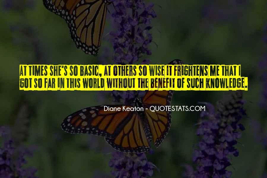 Diane Keaton Quotes #626850