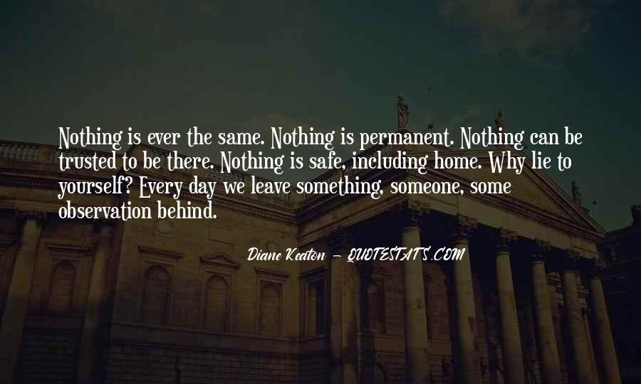 Diane Keaton Quotes #63485