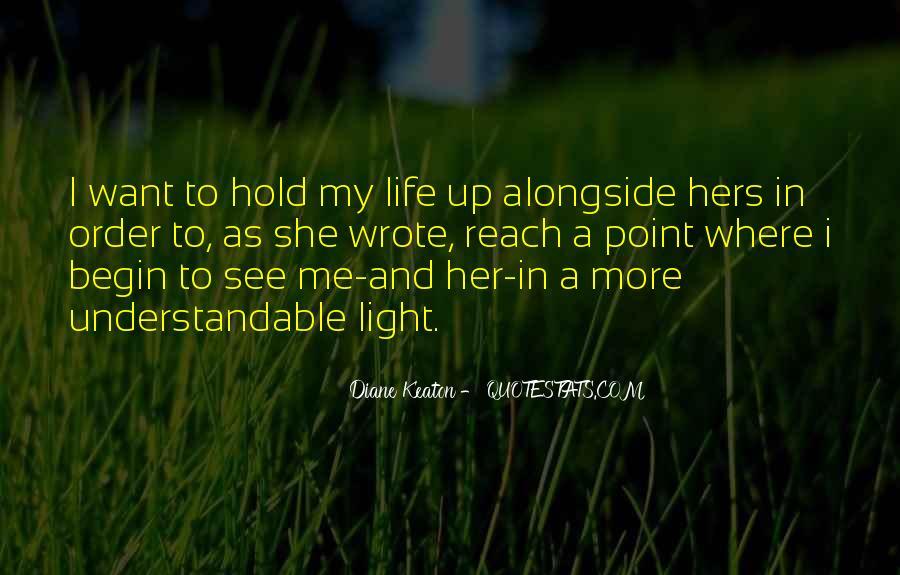 Diane Keaton Quotes #654936