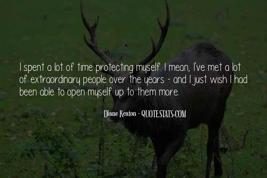 Diane Keaton Quotes #696197