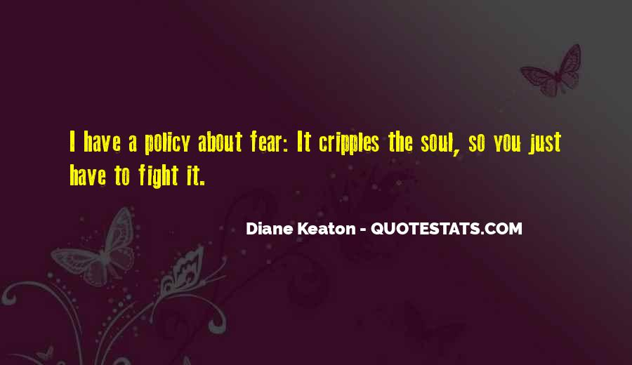 Diane Keaton Quotes #711600