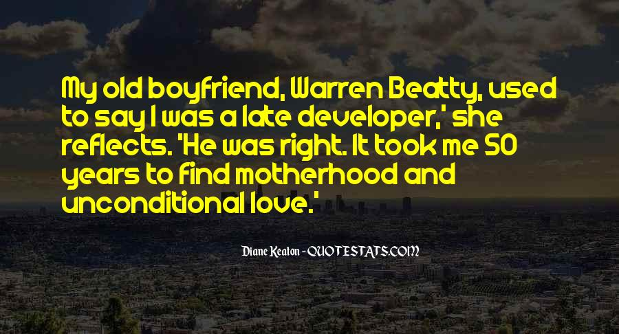 Diane Keaton Quotes #713042