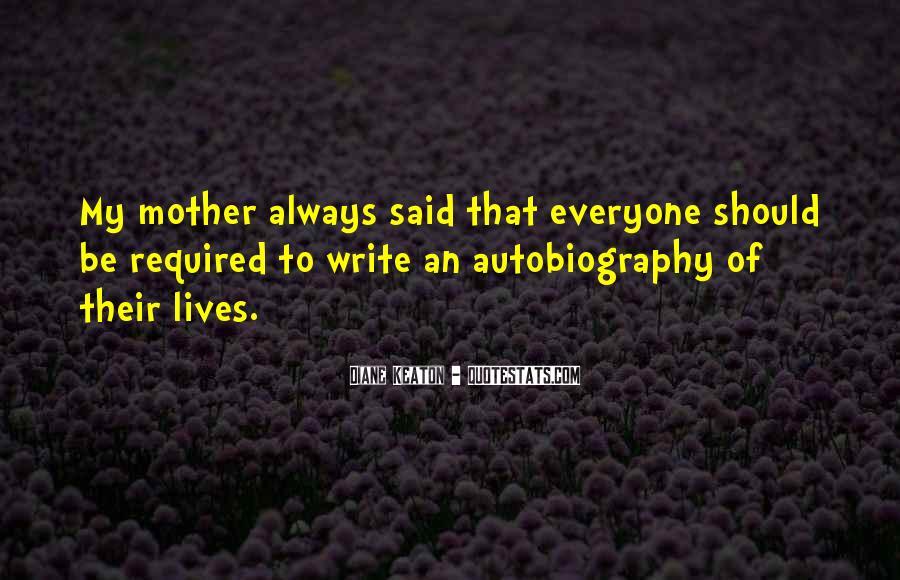 Diane Keaton Quotes #726168