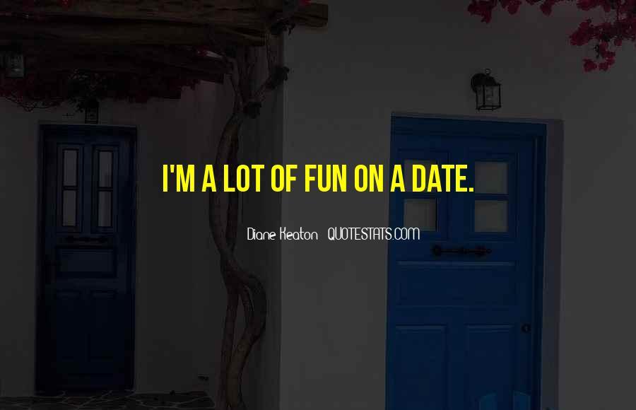 Diane Keaton Quotes #747482