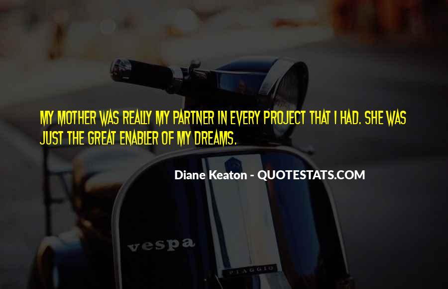 Diane Keaton Quotes #762