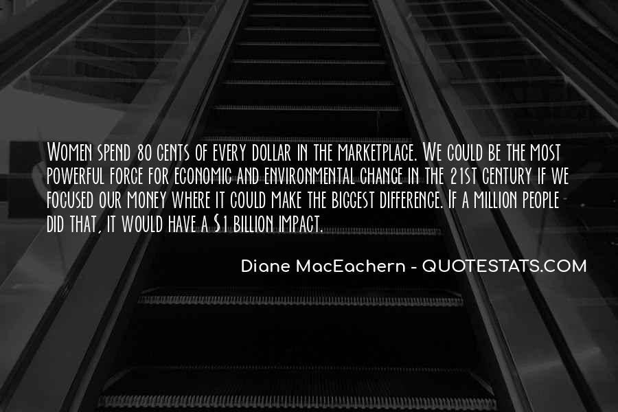 Diane MacEachern Quotes #675345