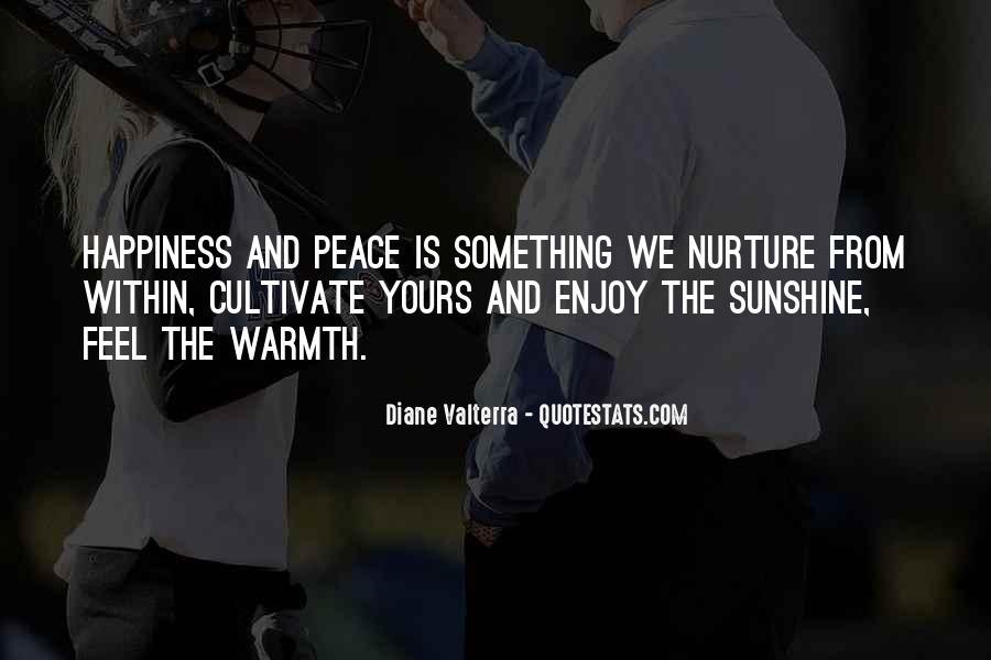 Diane Valterra Quotes #500261