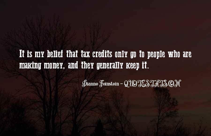 Dianne Feinstein Quotes #1756153