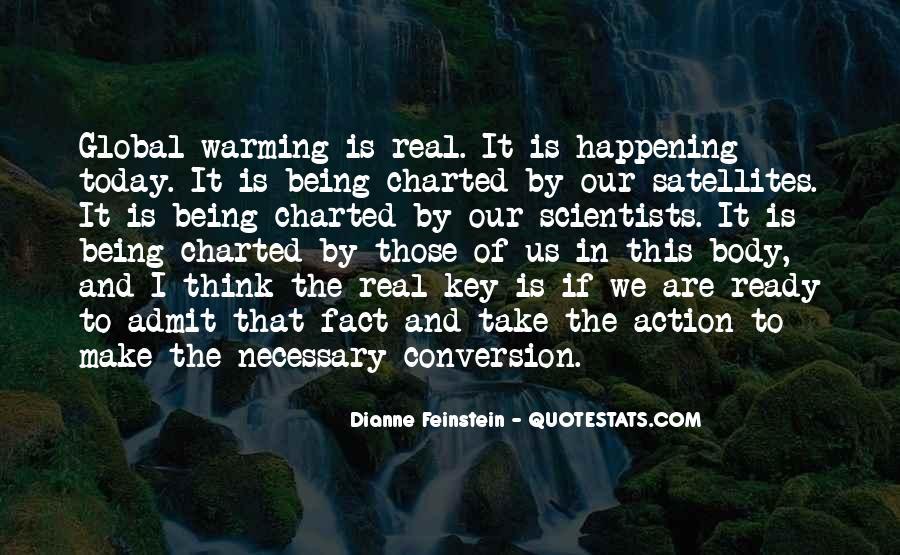 Dianne Feinstein Quotes #388717
