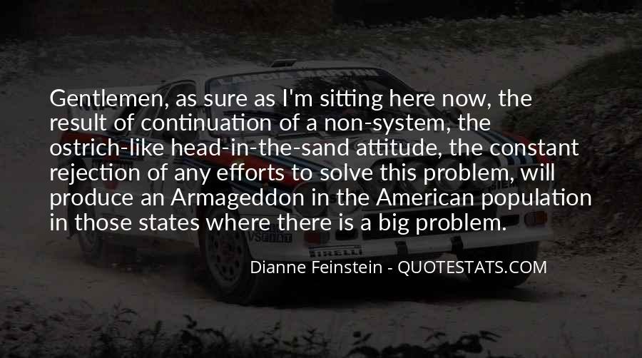 Dianne Feinstein Quotes #699173