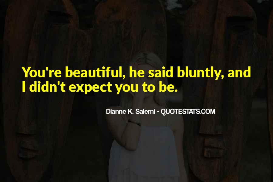 Dianne K. Salerni Quotes #1150369