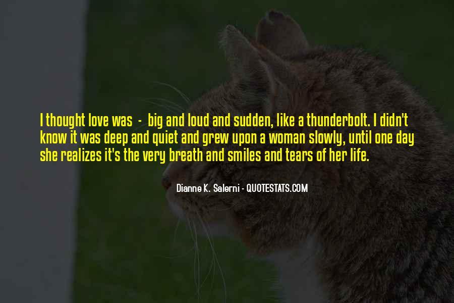 Dianne K. Salerni Quotes #1510493