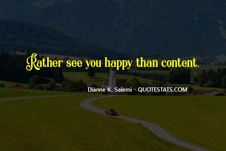 Dianne K. Salerni Quotes #682727