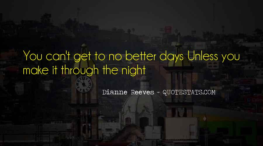 Dianne Reeves Quotes #790154