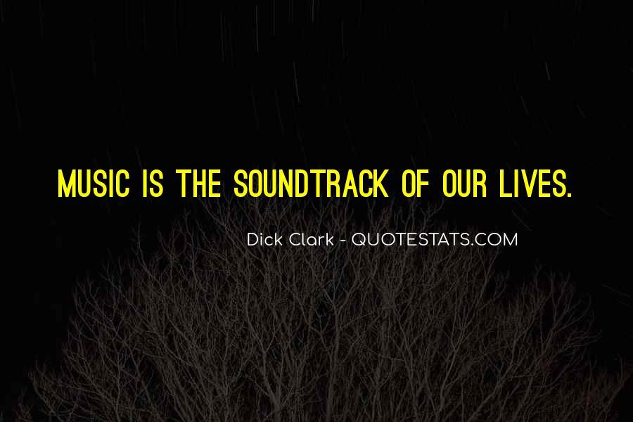 Dick Clark Quotes #175901