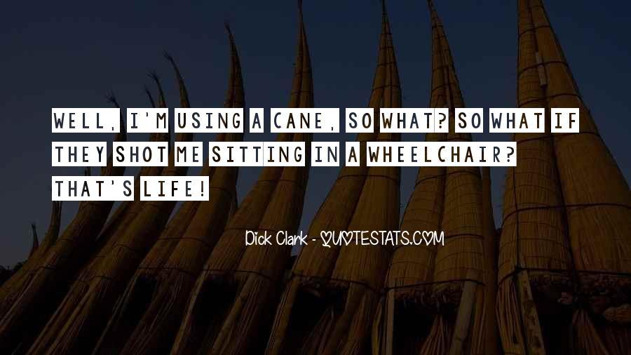 Dick Clark Quotes #568180