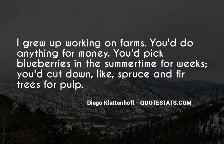 Diego Klattenhoff Quotes #1733491