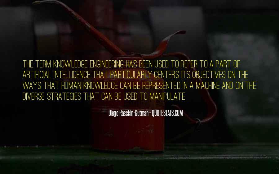 Diego Rasskin-Gutman Quotes #869328