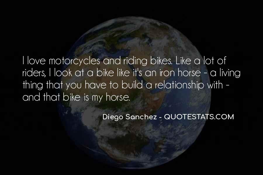 Diego Sanchez Quotes #640566