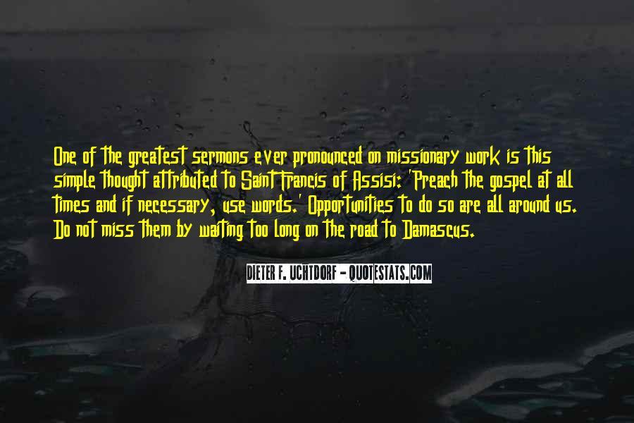 Dieter F. Uchtdorf Quotes #1023852