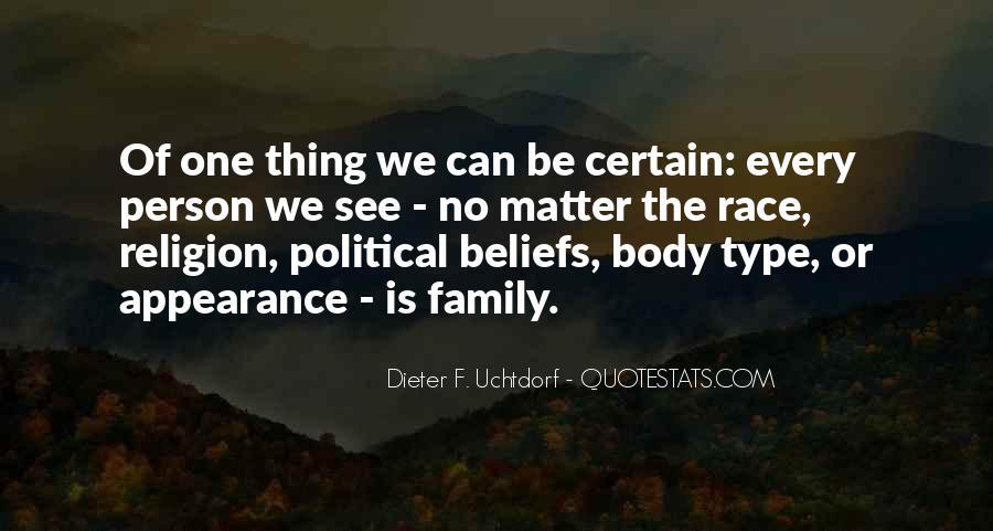 Dieter F. Uchtdorf Quotes #1169971