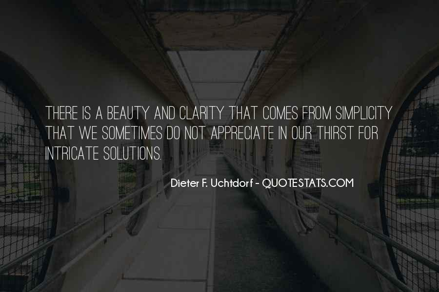 Dieter F. Uchtdorf Quotes #1314247