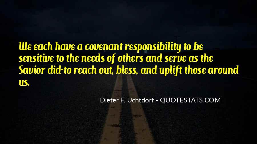 Dieter F. Uchtdorf Quotes #139472