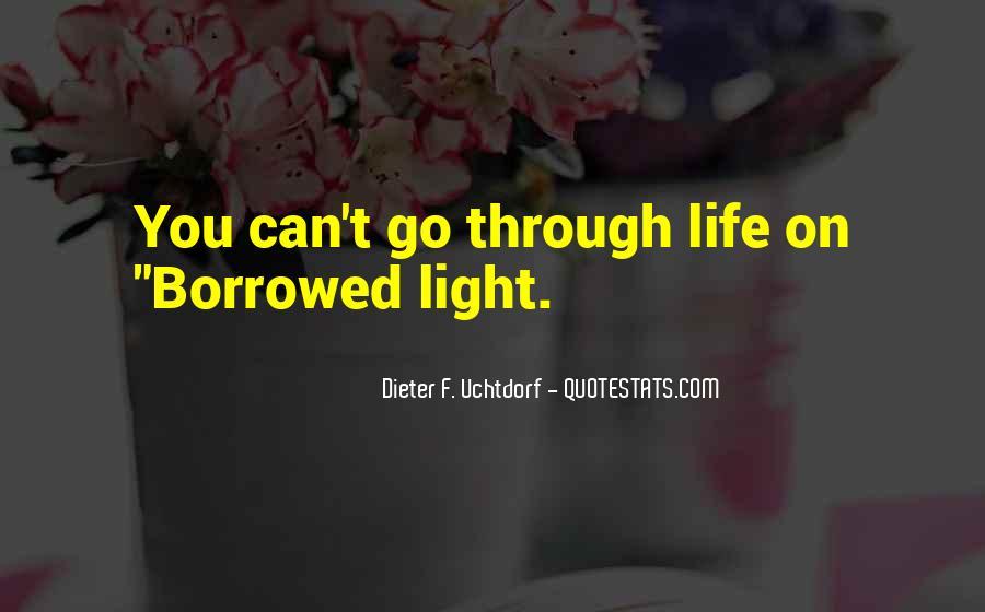 Dieter F. Uchtdorf Quotes #1703720