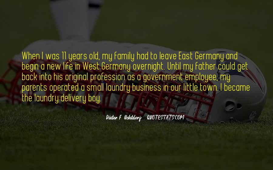 Dieter F. Uchtdorf Quotes #1788462