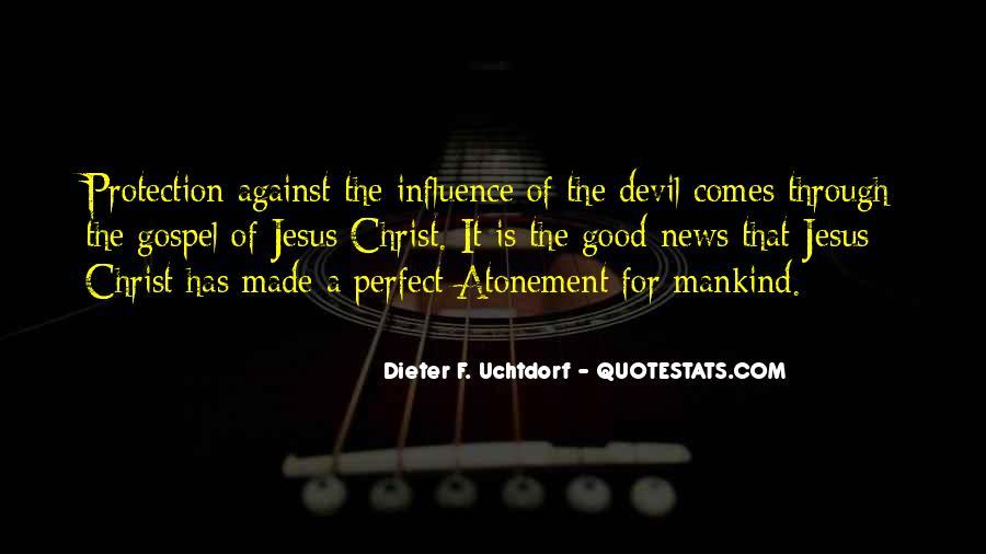 Dieter F. Uchtdorf Quotes #205982