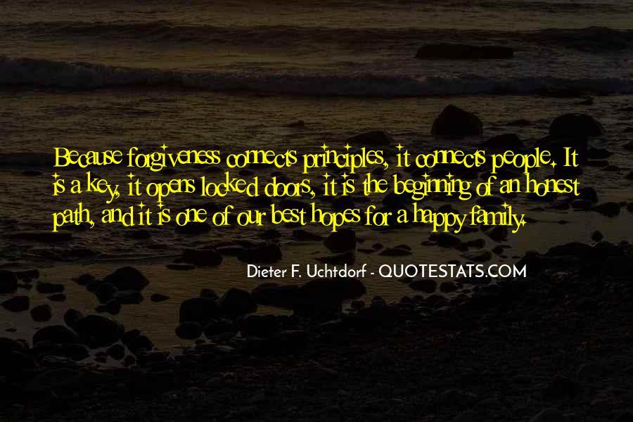 Dieter F. Uchtdorf Quotes #232954