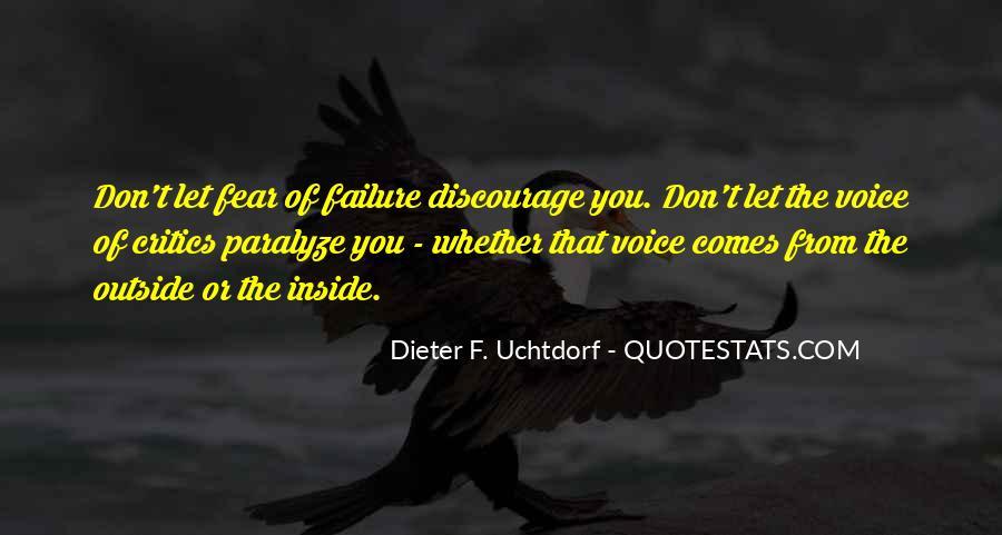 Dieter F. Uchtdorf Quotes #484782