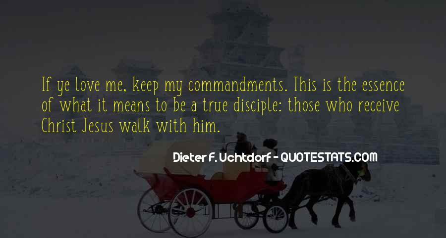 Dieter F. Uchtdorf Quotes #52822